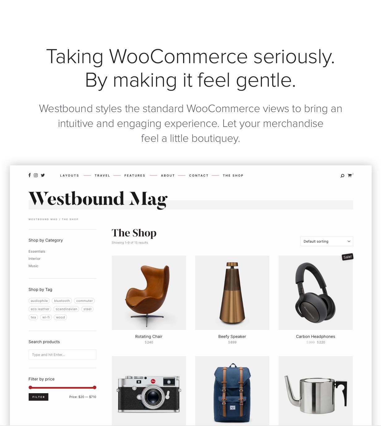Westbound - Ein Storyful WordPress Blogging Theme - 2