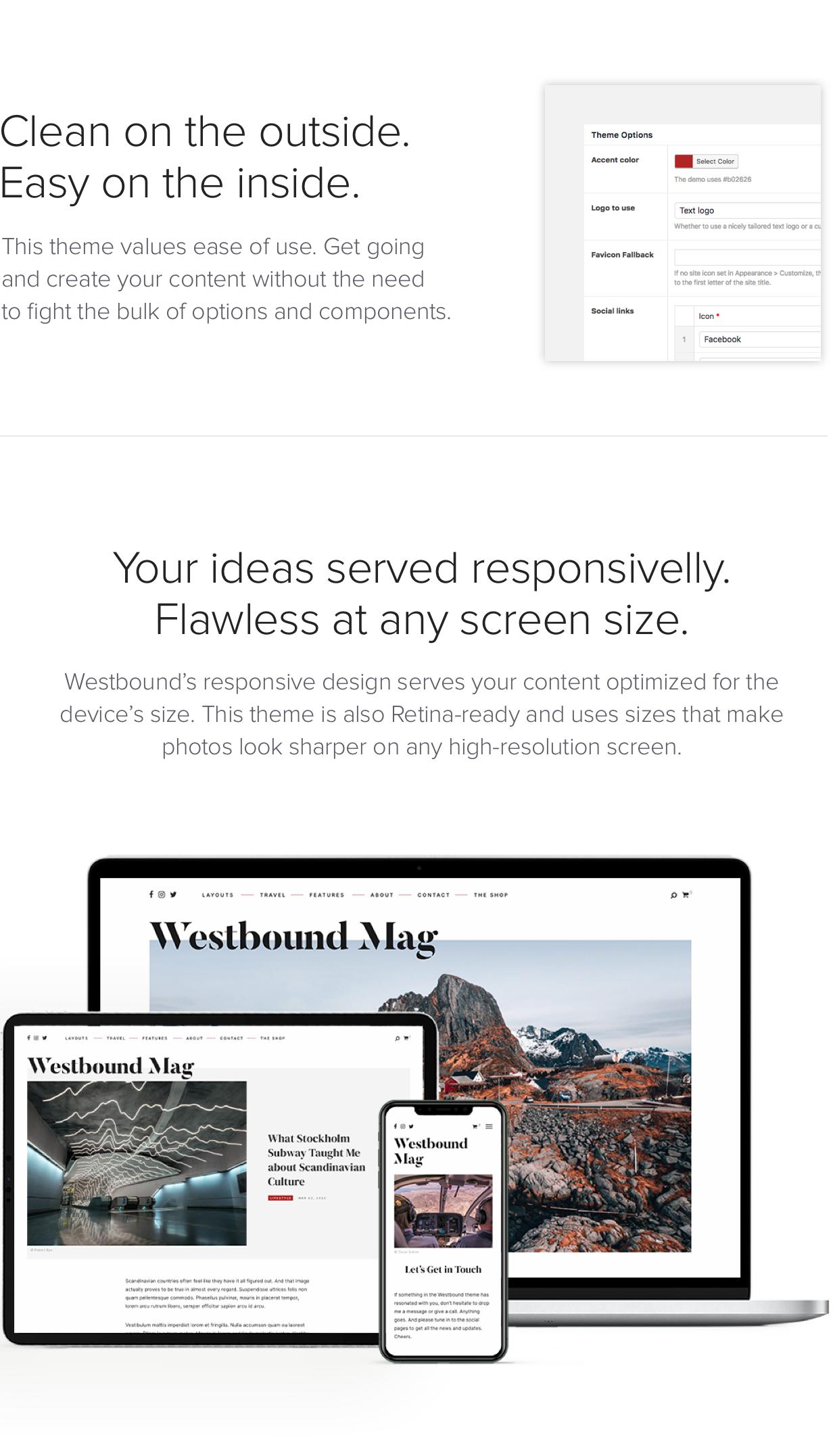 Westbound - Ein Storyful WordPress Blogging Theme - 3