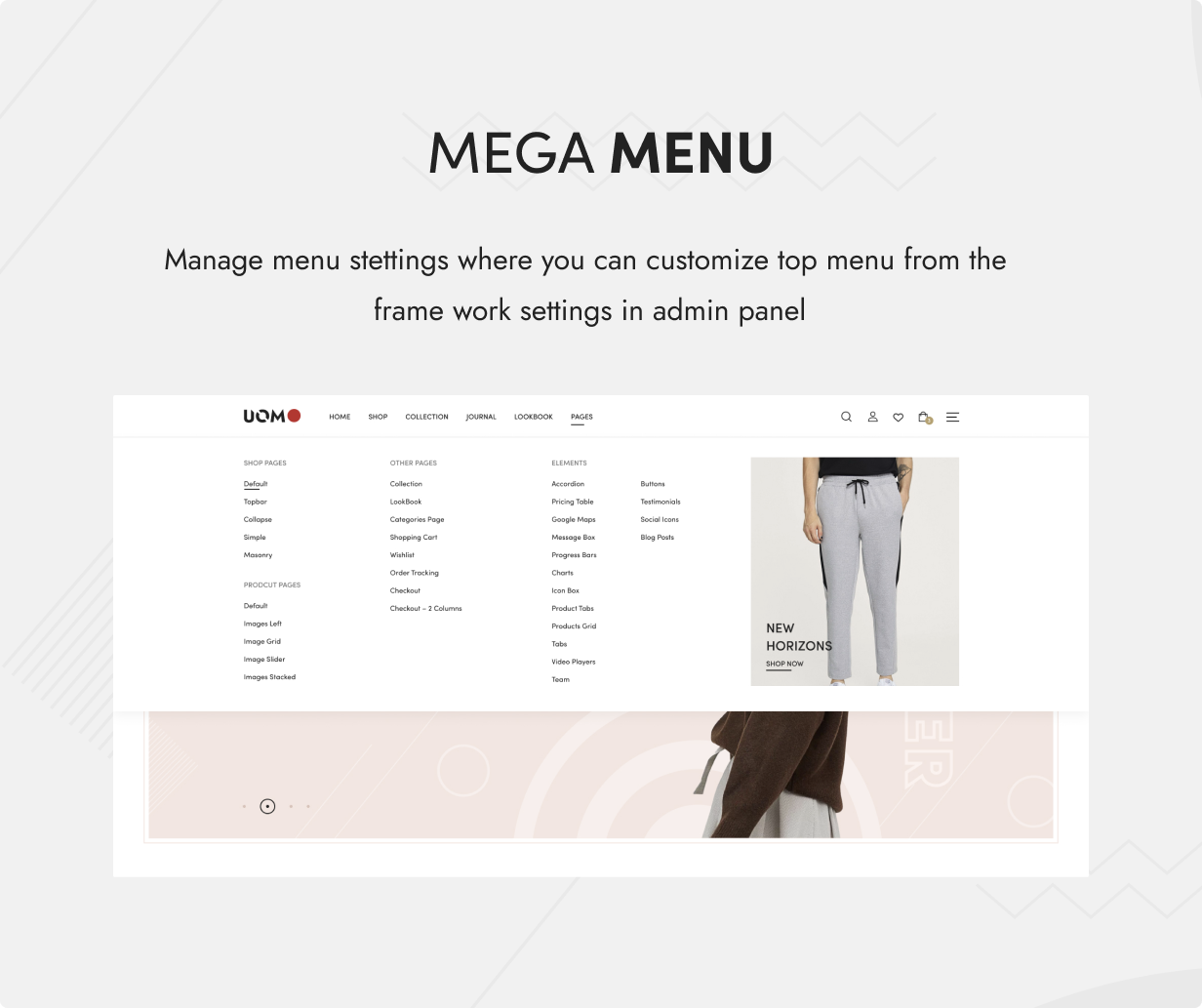 Uomo - Mehrzweck-WooCommerce-WordPress-Theme - 13