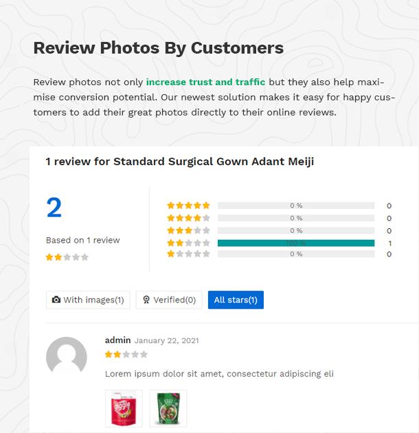 Nika - Medical Elementor WooCommerce Theme - 16