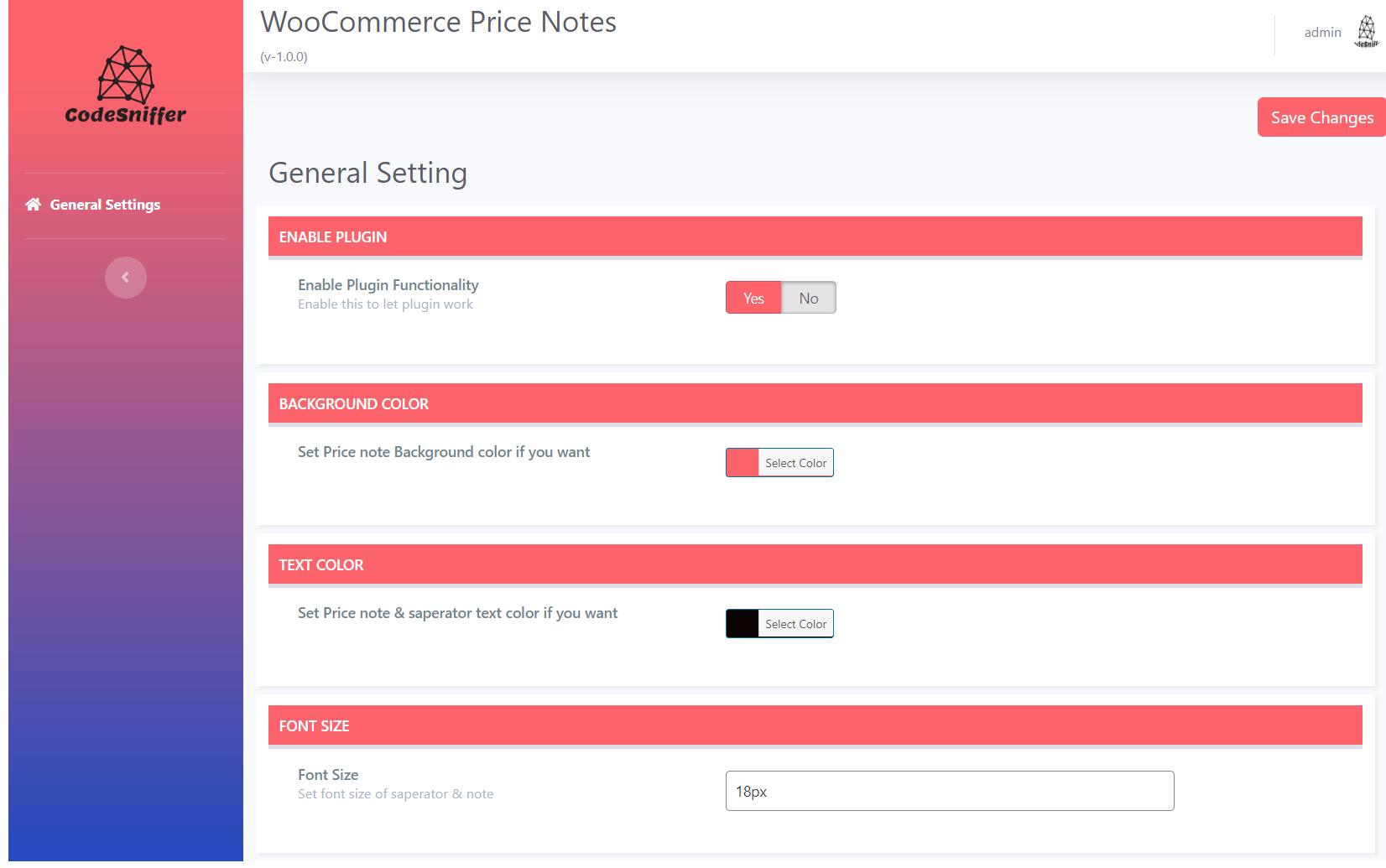 WooCommerce Preisnotiz-Plugin