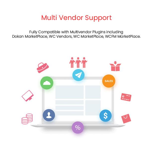 Mallon - Medical Store Elementor WooCommerce WordPress Theme - Multi Vendor Marketplace