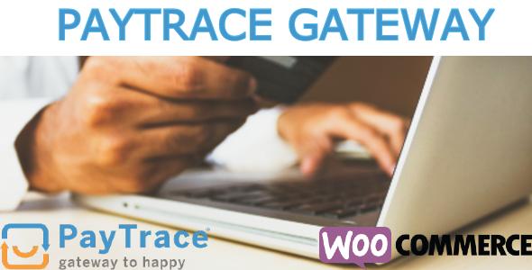 Wordpress E-Commerce Plugin WooCommerce PayTrace Payment Gateway