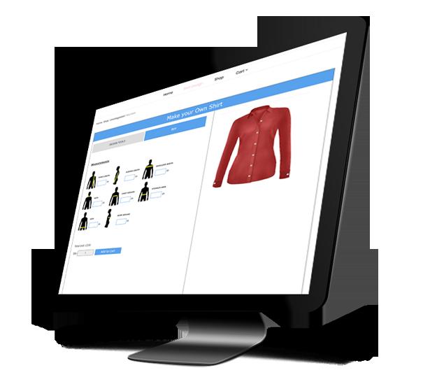 WooCommerce Damenhemd Schneider - 9