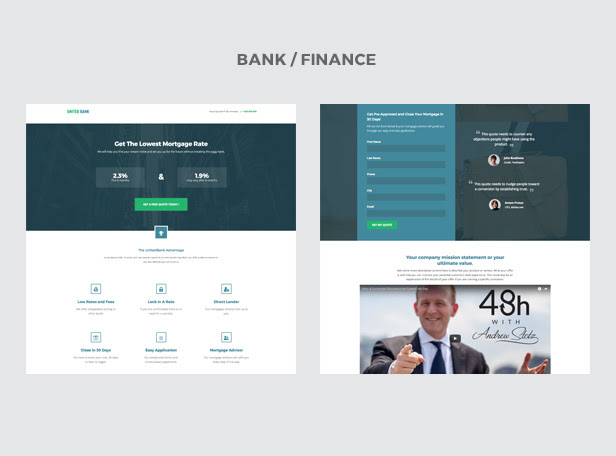 Hirogaki Bank und Finanzen
