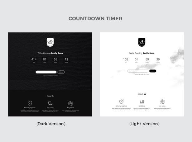 Hirogaki-Countdown-Timer